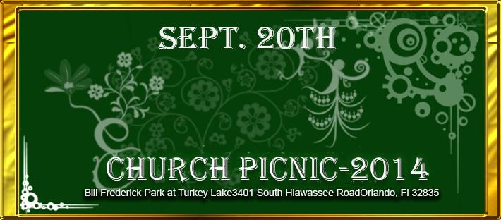 picnic 2014