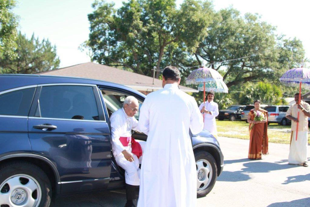 St.Mary's Syro-Malabar Catholic Church, Orlando, FL – About Us